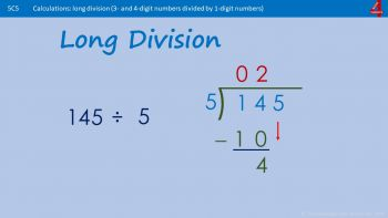 PLAYLIST - How to use Written Methods for Multiplication and Division